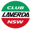 Club LAVERDA NSW Australia